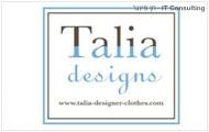 talia designs